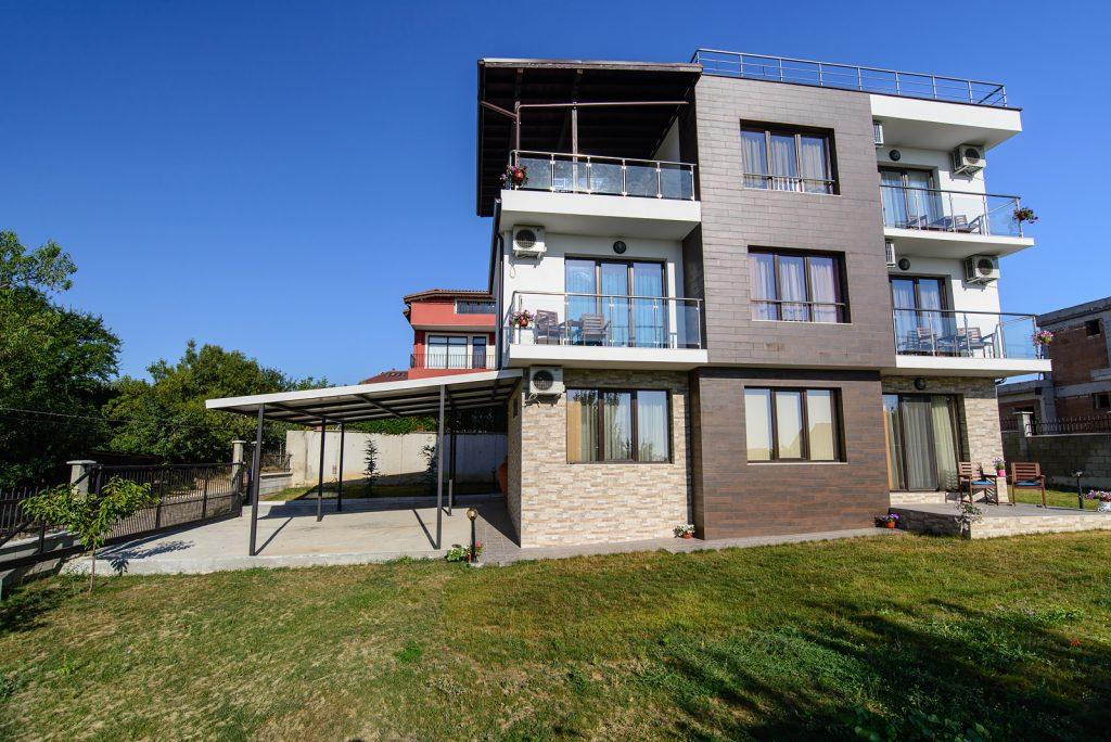Villa Galata Residence
